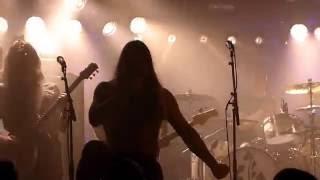 Kvelertak - 1985 (Live - Lutakko, Jyväskylä 18.10.2016)