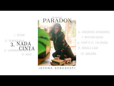 Isyana Sarasvati - Nada Cinta
