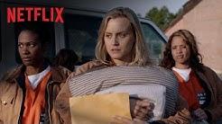 Orange Is the New Black | Staffel 1 | Offizieller Trailer | Netflix