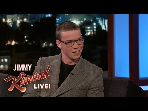 Download Youtube: Will Poulter Reveals Embarrassing on Set Moment