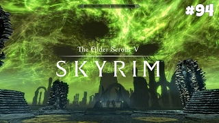 The Elder Scrolls V: Skyrim Special Edition - Прохождение #94: На вершине Апокрифа
