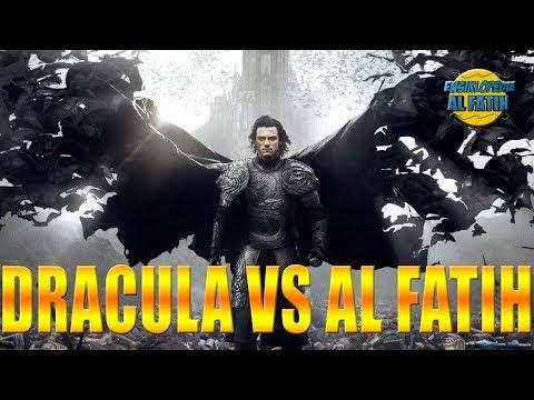 Dracula : Kisah Nyata Kelam Pemb4tai Umat Islam  Ensiklopedia Al Fatih