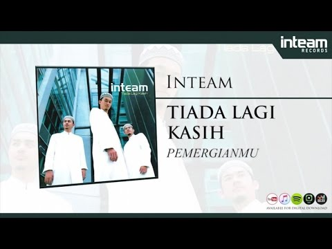 Inteam - Pemergianmu (Official Audio Music)