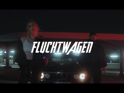 Смотреть клип Alexa Feser & Kool Savas - Fluchtwagen
