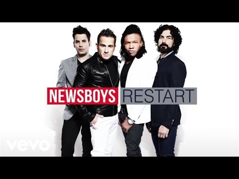 Newsboys  Restart Lyric