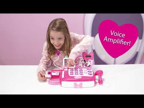 Minnie's Shop N Scan Talking Cash Register   Toys R Us Canada