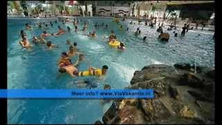Vakantiepark Roompot Beach Resort in Zeeland