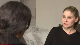 Sister of Bataclan attacker: Its like its not...