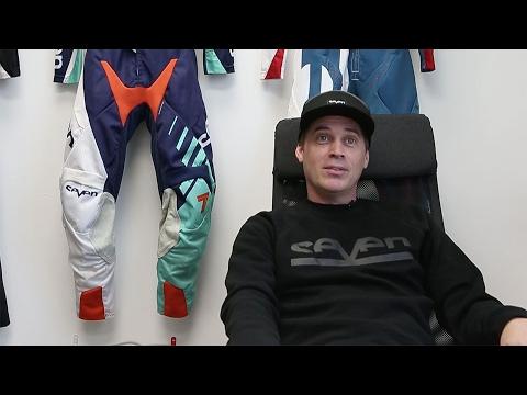State of Seven | Roger Larsen | TransWorld Motocross