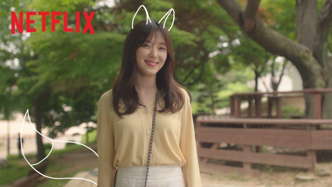Download My ID Is Gangnam Beauty   Official Trailer   Netflix