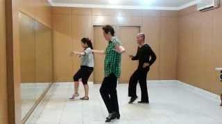Download lagu REK AYO REK Line Dance MP3