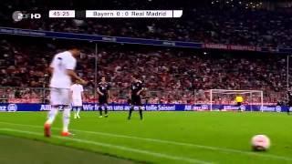 Cristiano Ronaldo Vs Bayern Munich Away HD 720p 10-11