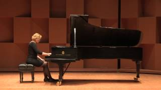 "Mendelssohn Fantasy in F sharp minor, Op. 28, ""Scottish Sonata"""