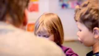 Barnehage TV - Den nødvendige omsorgen thumbnail