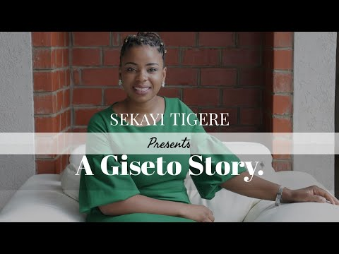 HOW TO START A BUSINESS IN AFRICA with little money - A GISETO STORY (ZAMBIA)