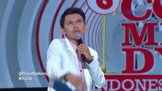 Video Indra Jegel  Masa Kecil yang Asyik SUCI 6 Show 6 download MP3, 3GP, MP4, WEBM, AVI, FLV April 2017