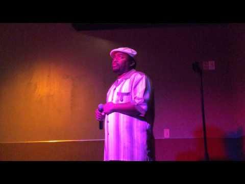 Karaoke Singer, We're Going All the Way (Jeffrey Osborne, LTD)