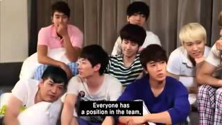 [ENG] FULL All About Super Junior DVD 1