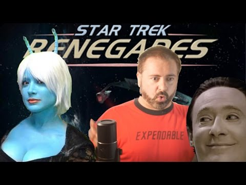 Star Trek: Renegades - Boldly Going, or boldly BLOWING?