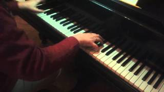 Pam Wedgwood - Key West - Barbara Arens, Piano