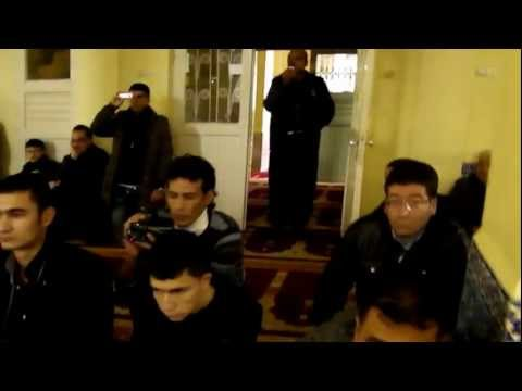 Kozan ülkü ocakları Mehmet Akif ERSOY Mevlid-i