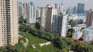 China Expedition Shanghai Ghetto