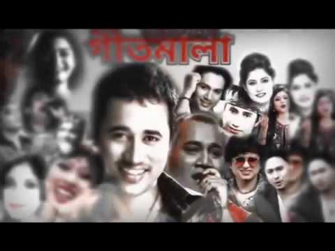 """Modern Assamese Songs Programme """"Geetmala"""" ONLY on DD Guwahati"""