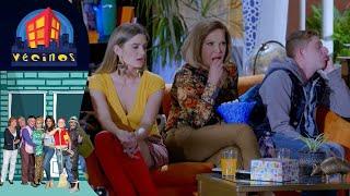 Vecinos, Capítulo 3: Doña Lore se mete en la cita de Benito | Temporada 7 | Distrito Comedia