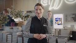 Kesä on sinun käsissäsi – puuhaa ja lukemista Suomalaisesta!