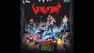 violator - violent  mosh