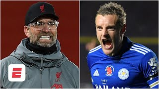 Liverpool vs. Leicester City preview: How will Jürgen Klopp's defence line up? | ESPN FC