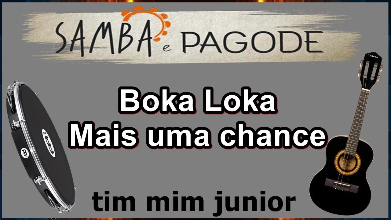bokaloka mais uma chance