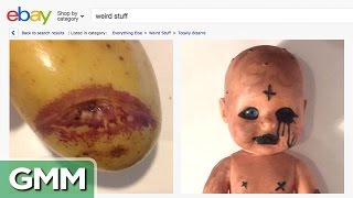 Download Weirdest Ebay Items (GAME) #3 Mp3 and Videos