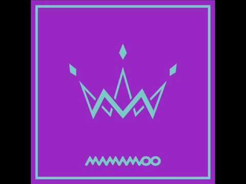 MAMAMOO (마마무) - Yes I Am (나로 말할 것 같으면) [MP3 Audio]