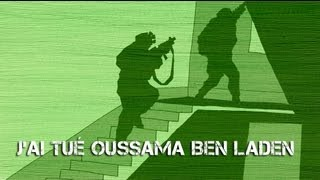 Me mató a Osama Bin Laden