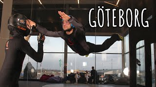♾ Collaboration with BodyFlight Göteborg [Nander Sin Rumbo]