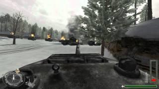 콜 오브 듀티1 (Call of Duty1) 미션17 …