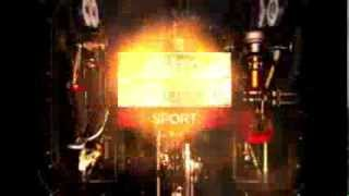 Astro Super Sport Channel ID Sound Design Boxing Ver2