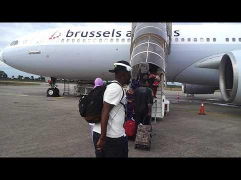 Sierra leone airport