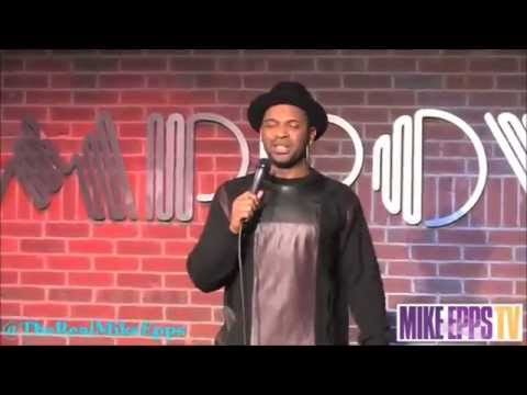 Mike Epps Comedy