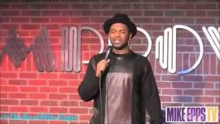 Mike Epps Comedy Collection