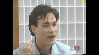 A Brandon Lee segment on Bruce Lee A&E Bio