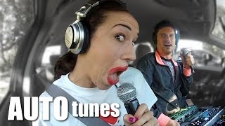 Repeat youtube video Good Vibrations f. Miranda Sings (Auto Tunes w/ Flula)