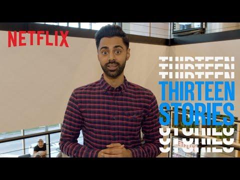 13 Stories with Hasan Minhaj | Patriot Act | Netflix