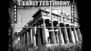 Was the New Testament Written Early?