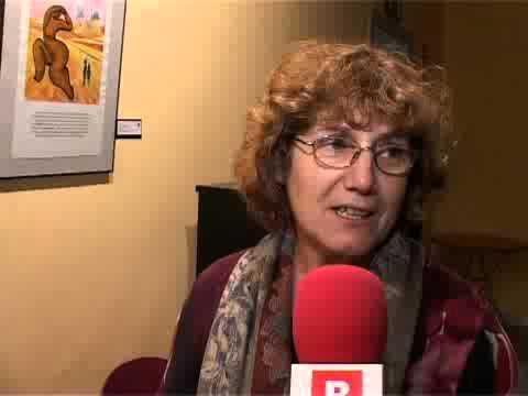 Exposicio colectiva sobre el Quixot (14-11-2005)