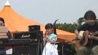 青森で活動中のファミリーバンド 「イマイファミリー」の愛娘カノンちゃ...
