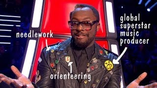 The Voice UK 2013 | The Voice LOUDER: Best Bits & Extras - Battle Rounds 3 - BBC One