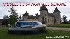 Musées de  Savigny Les Beaune