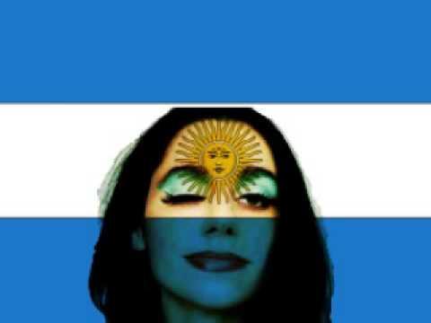 PJ Harvey - Buenos Aires Argentina (2004) -Audio completo-